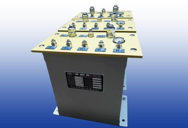 HL2-100-0.1电流互感器