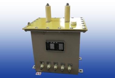 HL15-100-0.02-电流互感器
