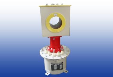 一体式电流电压互感器