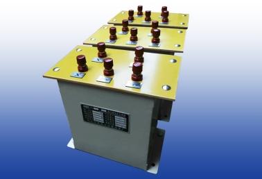 HJ1-0.1电压互感器