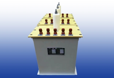 HJ5-0.02电压互感器